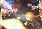 Fate/stay night [Unlimited Blade Works]��BD BOX1