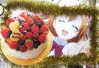 ラブライブ!高坂穂乃果誕生祭