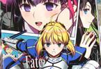 Fate/stay night LEGENDアンソロジーコミック
