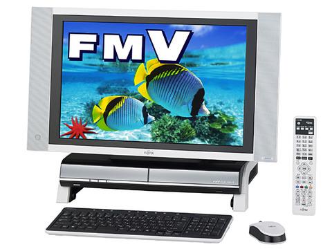 富士通液晶一体型PC