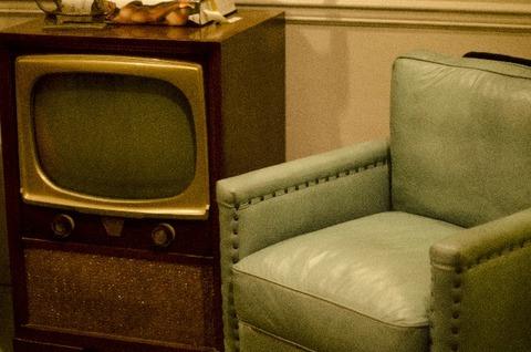 テレビを見なくなった理由
