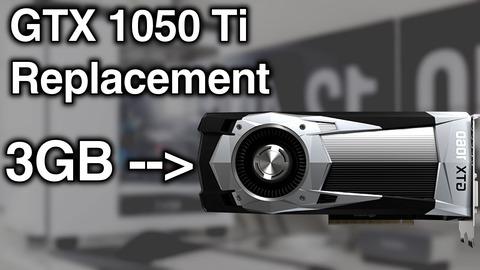 GTX1050Ti