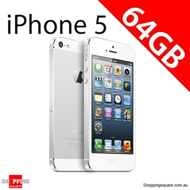 iPhone5の64G
