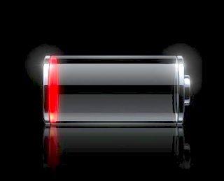 スマホのバッテリー