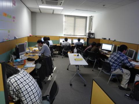 プログラミングの勉強
