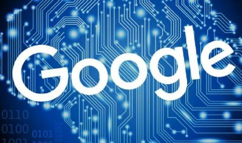 Google入社