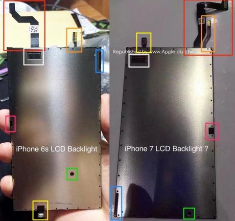iPhone7には新型CPU
