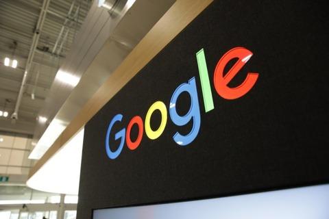 アメリカ→Google