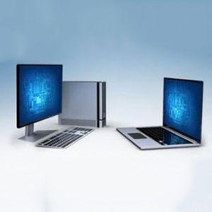 デスクトップPCやノートPCて10年後には無くなるな