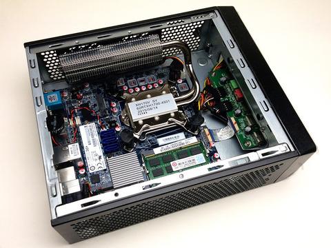 BTOや自作CPUでi7