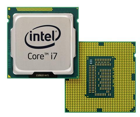 IntelのCPU