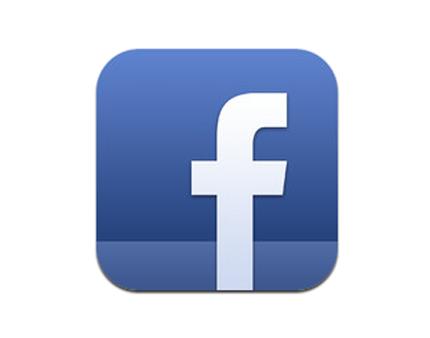 フェイスブックアプリi