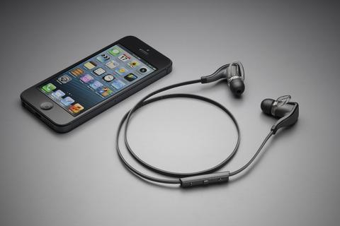 Bluetoothのイヤホン