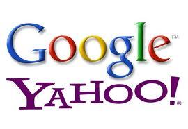 ヤフーとGoogle