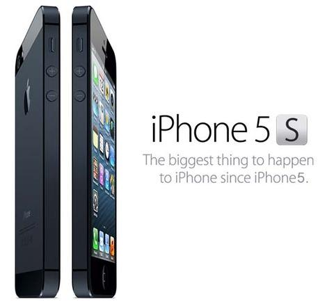 iPhone5SはWiMAX2+対応