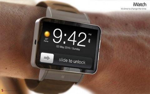 スマート腕時計