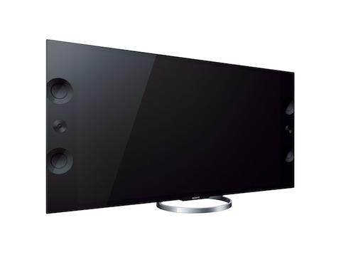 高級テレビ