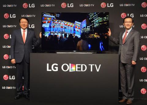 LG電子の製品嫌うの?