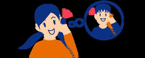 auから光の営業電話