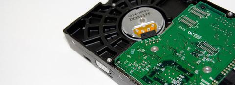 ハードディスク128GB