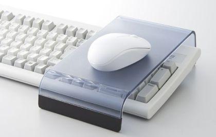 無線マウスキーボード