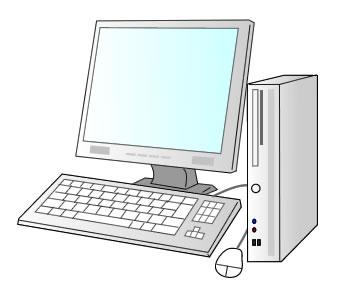 164,580円のパソコン