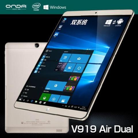 V919 Air DualOS 32GB版