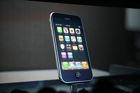 iPhone発売当時のにちゃん