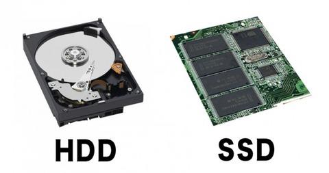 PCにSSDって必要?