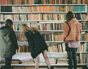 1万冊読書する猛者