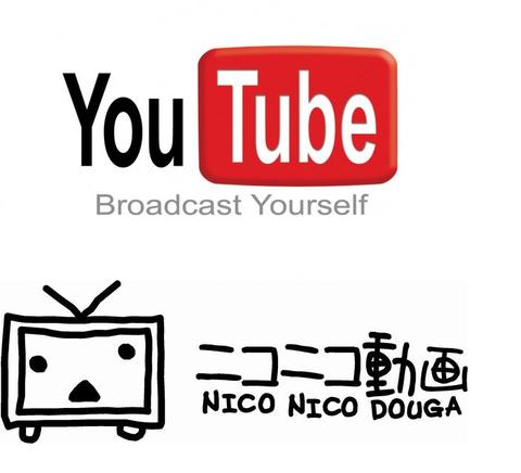 ニコニコ動画がYouTube