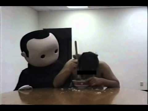 ガジェま! : 深層webの男が泣き...