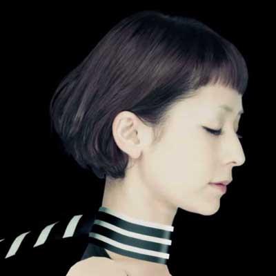 木村カエラの髪型⑤ショートボブ