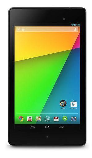 Google Nexus 7 Wi-Fiモデル 32GB [2013]