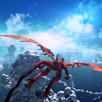 新パンツァードラグーンとも言われているProject DrocoがCrimson Dragonと名を変えて登場!