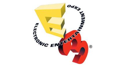 E3 ロゴ