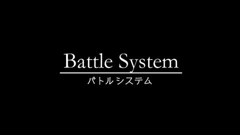 オクトパストラベラー 戦闘システム