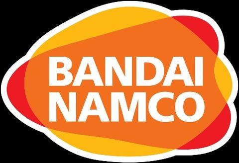 バンナム ロゴ