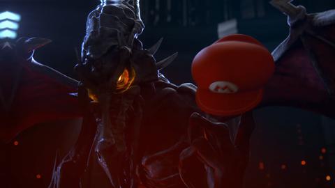 大乱闘スマッシュブラザーズ SPECIAL [E3 2018] screenshot (2)