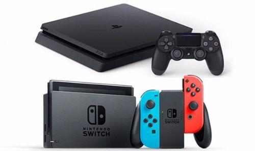 「PS4 スイッチ」の画像検索結果