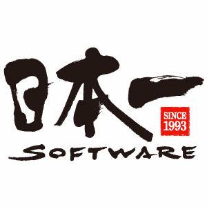 日本一ソフトウェア ロゴ