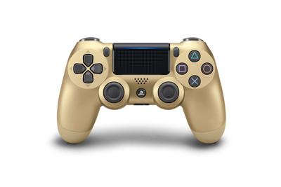 PS4 ゴールドコントローラー