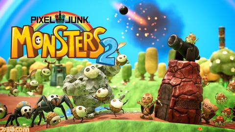 pixcel junk monsters2