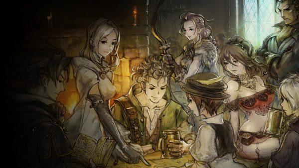 【オクトパストラベラー】このゲームやって、露骨に媚びずに王道なストーリーってやっぱ良いなって思った