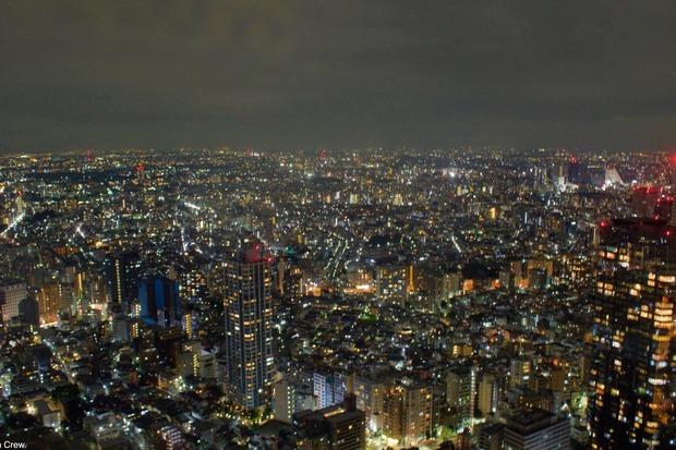 【悲報】米国人コラムニスト「野蛮で無節操で味気ない東京は世界一見苦しい街!」