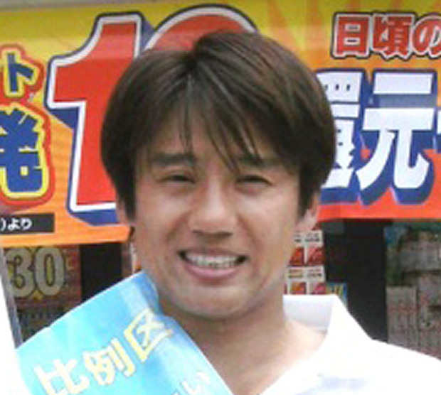 【体操】池谷幸雄氏、塚原夫妻は「辞任ではダメ。永久追放にしないと」