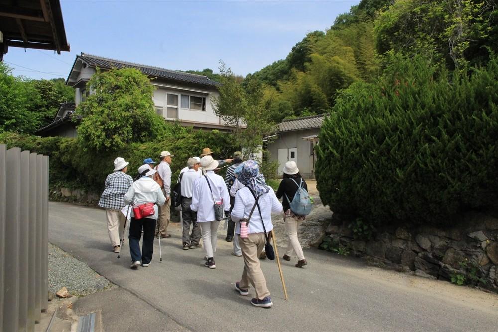 福山藩の辻堂