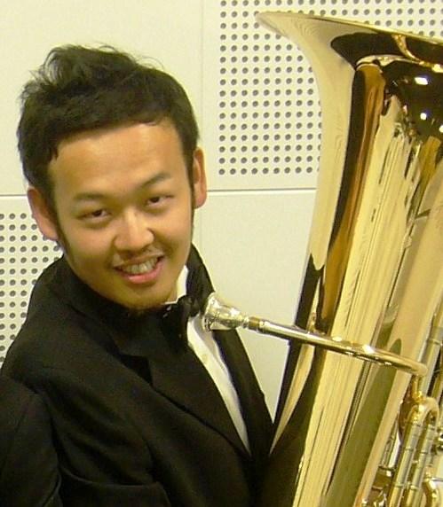 Yohei Tomoeda