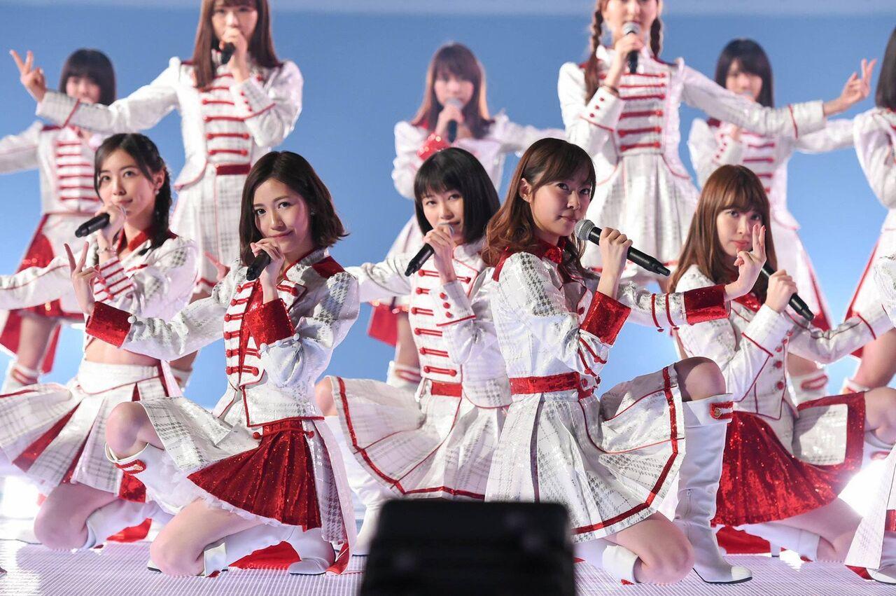 乃木坂に、越されました EP01 動画 2021年7月13日 210713