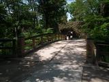 小諸城 懐古園 黒門橋